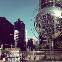 Photo prise au Columbus Circle par Alina L. le9/20/2012