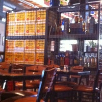 Photo taken at Rio Grande Mexican Restaurant by KIrby B. on 10/7/2012