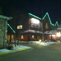 Photo taken at Stoney Creek Inn by Zach C. on 3/13/2013