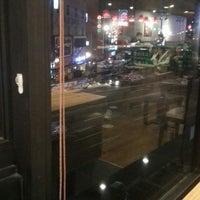 Photo taken at Starbucks by 신 나. on 2/8/2013