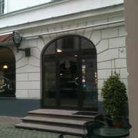 Photo taken at S. Brevinga alus salons by Darth Vader всея РБ on 11/11/2012