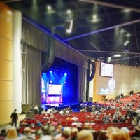 Photo taken at Bellco Theatre by Edward J. on 1/17/2015