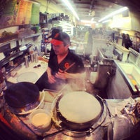 Photo taken at Genki Crepes by OMG it's Mike! on 4/1/2013