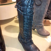 Photo taken at Nordstrom Barton Creek Square by HajarChi on 11/19/2012