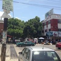 Photo taken at Mercado De Los Ancianos by Jorge V. on 7/29/2013