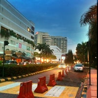 Photo taken at 1 Utama Shopping Centre (New Wing) by Faizul O. on 3/8/2013
