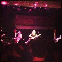 Foto scattata a Varsity Theater & Cafe des Artistes da Cole G. il 5/23/2013