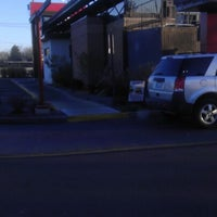 Photo taken at Cota Park And Ride Behind Wendy's On W. Broad by Vincent S. on 12/13/2012