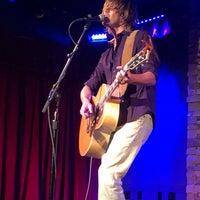 Снимок сделан в City Winery Atlanta пользователем Hops Diva 8/18/2018