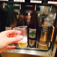 Photo taken at A-Factory Tasting Room by Marcopolos on 12/28/2014