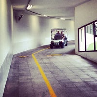 Photo taken at Cidade Jardim Corporate Center by Sido M. on 7/19/2013