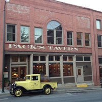 Photo taken at Pack's Tavern by Dave L. on 6/11/2013