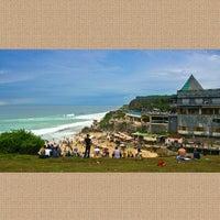 Photo taken at Dreamland Beach by Budz D. on 7/20/2013
