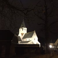 Afsnee Village In Sint Denijs Westrem