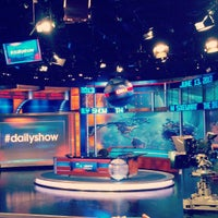 Photo taken at The Daily Show with Jon Stewart by Sweet S. on 6/13/2013