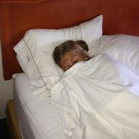 Photo taken at Holiday Inn Express Santa Fe Cerrillos by Chris S. on 9/7/2013