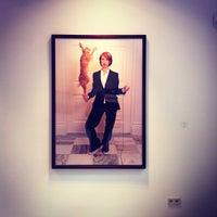 Photo prise au CWC Gallery par Gerhard B. le11/2/2012