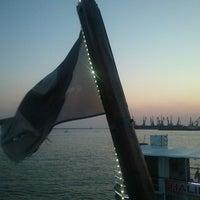 Photo taken at пиратский корабль by Andrey Y. on 6/18/2013