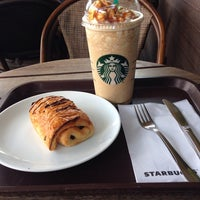 Photo taken at Starbucks by Can Ç. on 7/22/2013