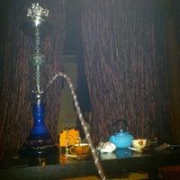 Снимок сделан в Lounge Cafe P.S. пользователем Eleonora 10/6/2012