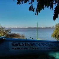 Foto tirada no(a) Parque da Juventude por Luiz Fabiano V. em 11/12/2013