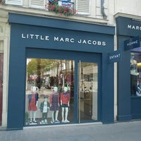 Photo taken at Paris Marc Jacobs Collection - Now Closed by Yusri Echman on 1/3/2014