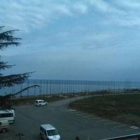 Photo taken at Koru Tesisleri by Mustafa Sezer S. on 3/9/2013
