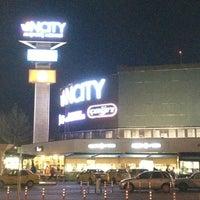 12/3/2012 tarihinde Gizem E.ziyaretçi tarafından NCity'de çekilen fotoğraf