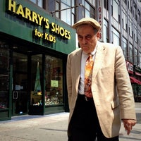 Photo taken at Harry's Shoes by Tim Y. on 6/27/2013