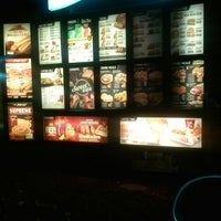 Photo taken at Taco Bell by Eleyna M. on 1/4/2014