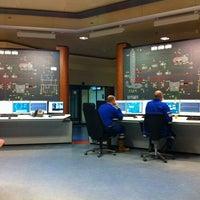 Photo taken at GDF SUEZ Eemscentrale by Henk B. on 11/7/2012