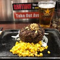 Foto tirada no(a) Ikinari Steak por Brian W. em 2/19/2018