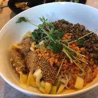 Photo prise au Little Tong Noodle Shop par Brian W. le8/24/2018