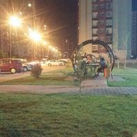 Photo taken at Dadaloğlu Parkı by Ömer T. on 6/22/2016