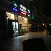 8/18/2013 tarihinde Mert Y.ziyaretçi tarafından Ayşen Hanım Cafe'de çekilen fotoğraf