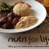 Photo taken at Nutri For Life by Denize S. on 11/6/2013