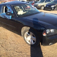 Photo taken at I-17 Auto & Truck Recyclers by I17Auto R. on 12/31/2013