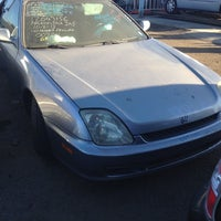 Photo taken at I-17 Auto & Truck Recyclers by I17Auto R. on 3/27/2014