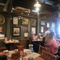 Photo taken at Cracker Barrel Old Country Store by Brian M. on 10/14/2012