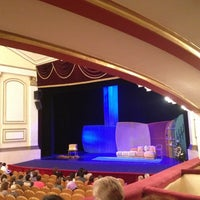 Photo taken at Драматический театр by Alenochka I. on 3/23/2013