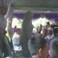 Photo taken at Taman Genting Permai by Ann G. on 9/29/2012
