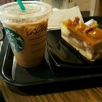 Photo taken at Starbucks by Ann G. on 11/1/2016