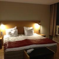 Foto scattata a Original Sokos Hotel Helsinki da Dendrita il 1/5/2013