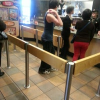 Photo taken at Dairy Queen by Timothy S. on 10/27/2012