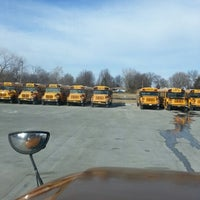 Photo taken at Grandview School District by Timothy S. on 1/7/2013