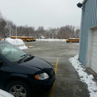 Photo taken at Grandview School District by Timothy S. on 3/1/2013