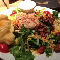 Photo taken at Cheddar's Scratch Kitchen by Timothy S. on 7/18/2014