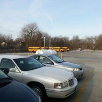 Photo taken at Grandview School District by Timothy S. on 3/15/2013