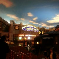 Photo taken at Ameristar Casino Hotel Kansas City by Timothy S. on 1/21/2013