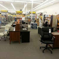 ... Photo Taken At OfficeMax   CLOSED By Timothy S. On 2/13/2013 ...